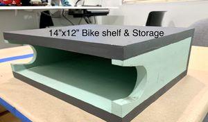 Bike Rack for wall mounting/Bike Shelf for Sale in Austin, TX