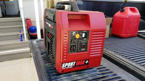 Coleman 1850 Generator for Sale in Payson, AZ