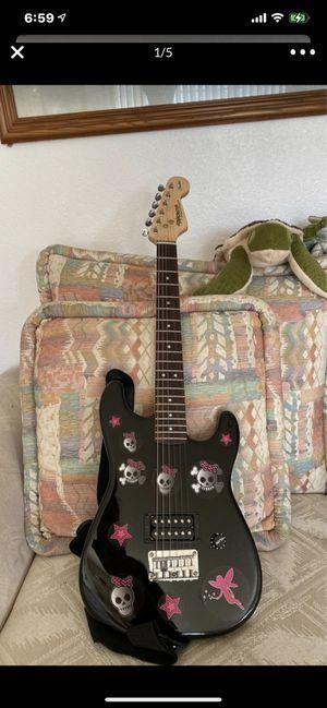 Electric guitar for Sale in Santa Clara, CA