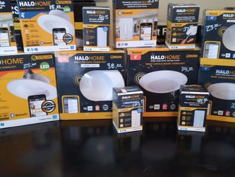 Whole Home Smart Lighting System for Sale in Fresno,  CA