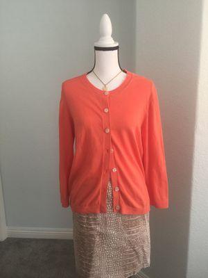 Valerie Bertinelli snakeskin look skirt size 6 for Sale in Oceanside, CA