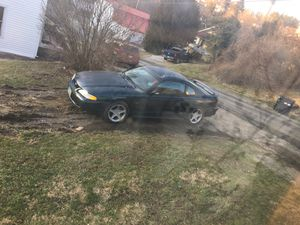 95 mustang gt for Sale in New Straitsville, OH