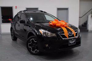 2015 Subaru XV Crosstrek for Sale in Hayward, CA