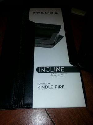 M-Edge Incline Jacket for Kindle Fire for Sale in Boston, MA