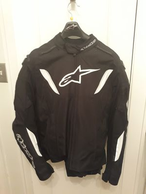Alpinestars Motorcycle Gear Set Jackets Boots Pant for Sale in North Smithfield, RI