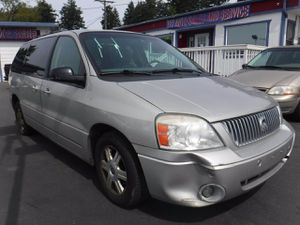 2004 Mercury Monterey for Sale in Tacoma, WA