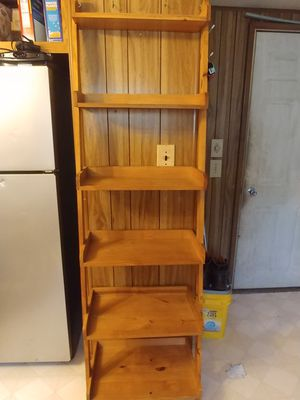 Ladder shelf for Sale in Edgewood, MD