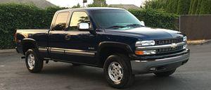 2002 Chevrolet Silverado for Sale in Colorado Springs, CO
