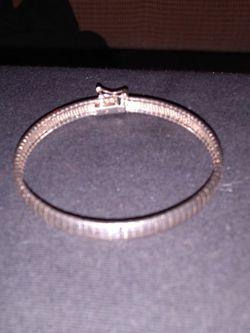 Sterling Silver Riccio Bracelet for Sale in Pensacola,  FL