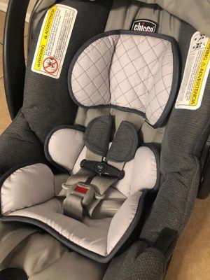 Chicco keyfit infant car seat for Sale in El Mirage, AZ