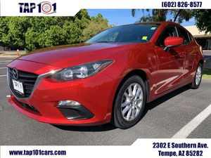 2014 Mazda Mazda3 for Sale in Tempe, AZ
