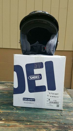 Plz call {contact info removed} Brand new still in the box helmets for Sale in Rapid City, MI