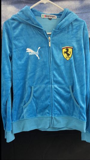 New Ferrari Set Women's Size M & XL Only $12. each Set for Sale in South Gate, CA