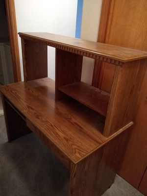 Computer Desk/Office Desk - Excellent Condition for Sale in Portland, OR