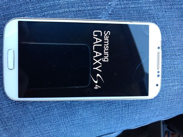 Galaxy s4 T-Mobile