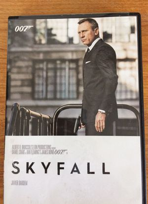 Sky fall DVD for Sale in Boston, MA