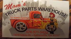 Truck and SUV Parts for Sale in Norcross, GA