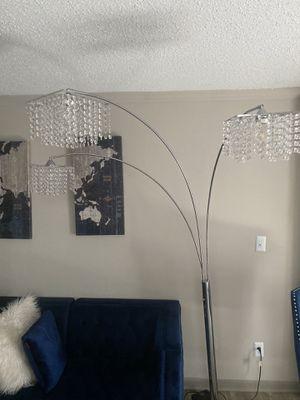 Floor lamp for Sale in Atlanta, GA