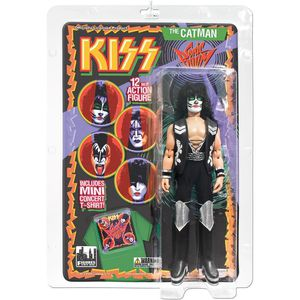 KISS 12 Inch Action Figure from Series 3 brand new in original packaging for Sale in Seattle, WA