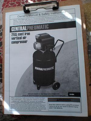 air compressor for Sale in Modesto, CA