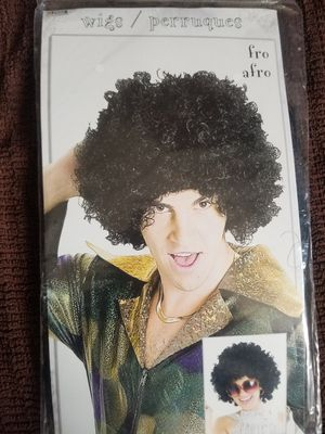 Fro wig for Sale in Bell, CA