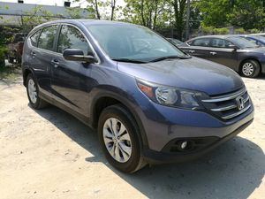 2013 honda CRV AWD for Sale in College Park, MD