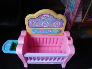 Doll crib for Sale in Turtle Creek, PA