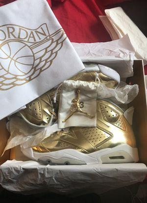 Jordan Pinnacle 6s for Sale in Orlando, FL
