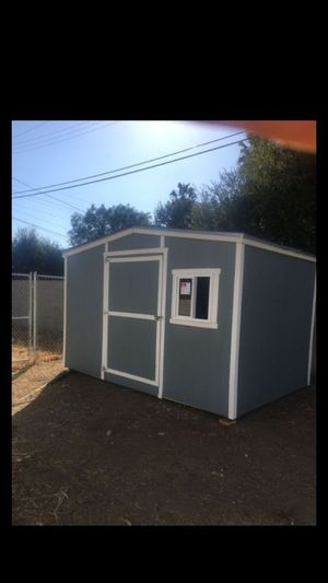 Sheds for Sale in Palmdale, CA