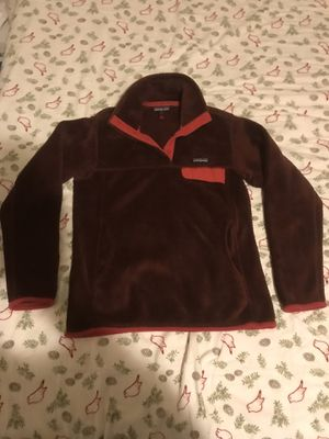 Patagonia 1/4 zip women sz S for Sale in Brewster, NY