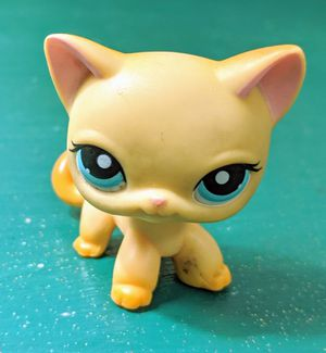 Littlest Pet Shop yellow mouse #448 for Sale in Santee, CA