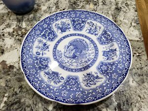"""Spode 10"""" Festival patterned plate for Sale in Port Orchard, WA"""