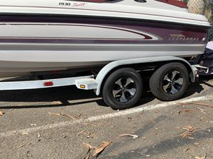 """2- New Trailer Wheels 14x6"""" in box never opened! for Sale in MONARCH BAY, CA"""