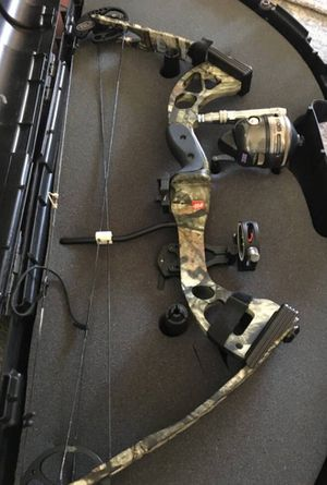 Compound Bow - PSE Stringer with all accessories for Sale in Owensboro, KY