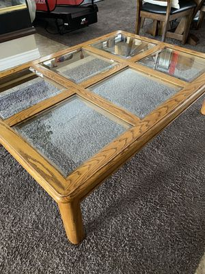 Large Thomasville coffee table for Sale in Henderson, NV