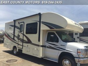 Class C Motorhome 2017 Jayco Redhawk 23XM low miles! for Sale in Lakeside, CA