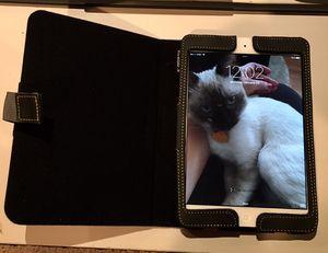 Solo Booklet for iPad Mini for Sale in Fairfax, VA