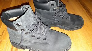 Timberlands All Black for Sale in Commerce City, CO