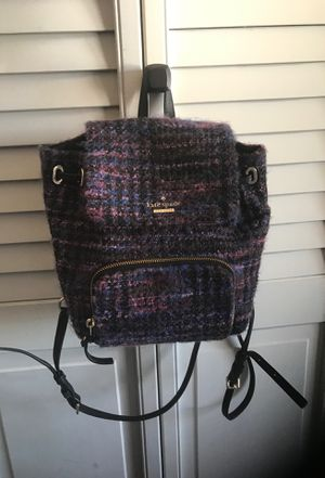 Kate Spade mini purse backpack for Sale in Henderson, NV
