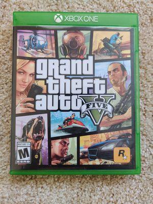 GTA V for Sale in Chandler, AZ
