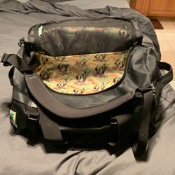 Baboon to the Moon - 40L Weekender for Sale in Munroe Falls,  OH
