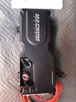 Magnum MM1212 1200 watt 12 volt modified sine wave inverter & charger for Sale in Portland, OR