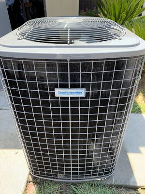 5 ton Comfort maker AC unit for Sale in Whittier, CA