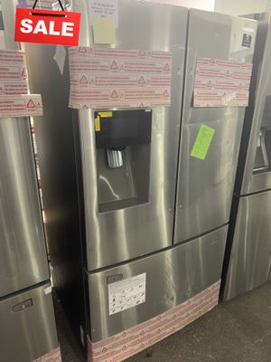 BLOWOUT SALE!Samsung Refrigerator Fridge Bottom Freezer BRAND NEW! #1441 for Sale in Plano, TX
