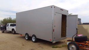 20ft enclosed trailer for Sale in Mesa, AZ