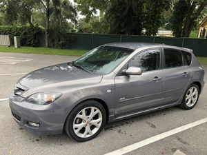 Mazda 3 sport 2008 for Sale in Kissimmee, FL