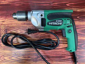 Hitachi D13VF Drill for Sale in Chicago, IL