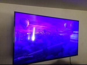 60 Inch Vizio Smart Cast Tv 4k Ultra HD Theater Display for Sale in North County, MO