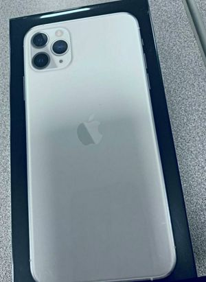 256-GB New Apple iPhone 11 Pro max - ♝ for Sale in Ankeny, IA