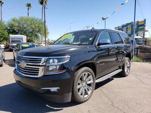 2015 Chevrolet Tahoe for Sale in Mesa, AZ